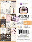 Thirty-One 3x4 Journaling Cards - Prima