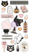 Thirty-One Puffy Stickers - Prima - PRE ORDER