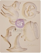 Thirty-One Silicone Mould - Prima
