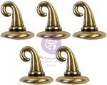Witch Hat Charms - Thirty-One - Prima - PRE ORDER