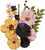 All Hallows Eve Flowers - Thirty-One - Prima