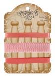 Precious Pink Trim - Graphic 45
