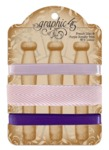 French Lilac & Purple Royalty Trim - Graphic 45