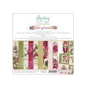 Time Of Wonders 6x6 Paper Pad - Mintay Papers - PRE ORDER