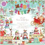 Made By Elves 12x12 Paper Pad - Craft Consortium