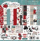 Our Friendship Thru The Years Collection Pack - Photoplay