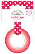 Mini Dot Washi Tape - Doodlebug