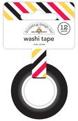 Main Street Washi Tape - Doodlebug