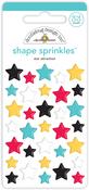 Star Attraction Assortment Sprinkles - Doodlebug