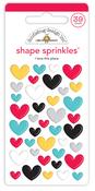 I Love This Place Sprinkles - Doodlebug