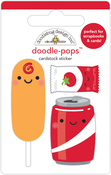 Let's Ketchup Doodlepop - Doodlebug