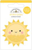 Sunsational Shaker Pop Doodlepop - Doodlebug