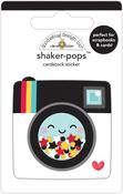 Magical Memories Shaker Pop Doodlepop - Doodlebug