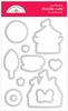 Fun At The Park Doodle Cuts - Doodlebug