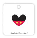 Love Him Collectible Pins - Doodlebug