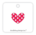 Love Her Collectible Pins - Doodlebug