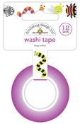 Bug-A-Boo Washi Tape - Doodlebug