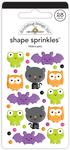 Hilda's Pets Shape Sprinkles - Doodlebug