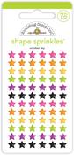 October Sky Shape Sprinkles - Doodlebug