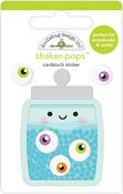 Eye Candy Shaker Doodlepop - Doodlebug