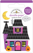 Happy Haunting Doodlepop - Doodlebug