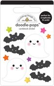 Spook-tacular Doodlepop - Doodlebug