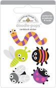 Bug-a-boos Doodlepop - Doodlebug