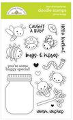 Going Buggy Doodle Stamps - Doodlebug