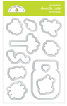 Going Buggy Doodle Cuts - Doodlebug