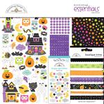 Happy Haunting Essentials Kit - Doodlebug