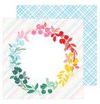 Deck The Halls Paper - Holiday Magic - Pinkfresh Studio - PRE ORDER