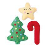 Christmas Ornaments Bigz L Die - Sizzix