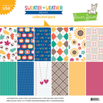 Sweater Weather Remix 12x12 Collection Pack - Lawn Fawn