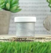 Silver Stencil Paste - Lawn Fawn