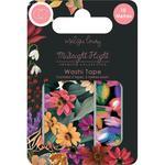Midnight Flight Washi Tape - Craft Consortium