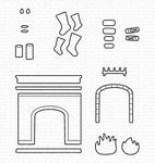 Fireplace Die-namics - My Favorite Things