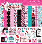 Tulla & Norbert Love Story Collection Pack - Photoplay
