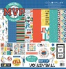 MVP Volleyball Collection Pack - Photoplay - PRE ORDER