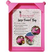 Dress My Craft Large Funnel Tray