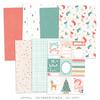 Joyful A5 Paper Stack - Cocoa Vanilla Studio - PRE ORDER