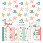 Joyful 12x12 Collection Kit - Cocoa Vanilla Studio - PRE ORDER