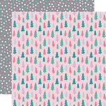 Wonderland Paper - Feelin' Frosty - Simple Stories - PRE ORDER