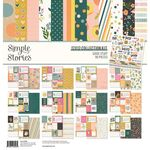 Good Stuff 12x12 Collection Kit - Simple Stories - PRE ORDER