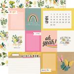April Paper - Good Stuff - Simple Stories - PRE ORDER