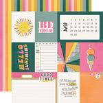 June Paper - Good Stuff - Simple Stories - PRE ORDER