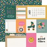 July Paper - Good Stuff - Simple Stories - PRE ORDER