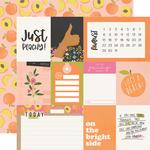 August Paper - Good Stuff - Simple Stories - PRE ORDER