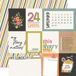 September Paper - Good Stuff - Simple Stories - PRE ORDER