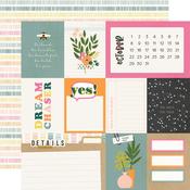 October Paper - Good Stuff - Simple Stories - PRE ORDER