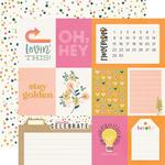 November Paper - Good Stuff - Simple Stories - PRE ORDER